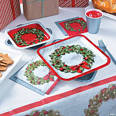 Welcoming Wreath Party Supplies