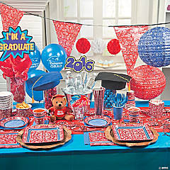 Western Graduation Party Supplies