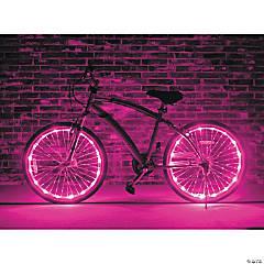 Wheels Brightz: Pink