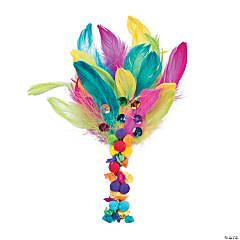 Whimsical Tree Sticky Board Craft Kit