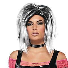 White Rock Longer Wig