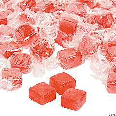 Wild Cherry Candy Cubes