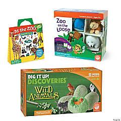 Wild Zoo Bundle