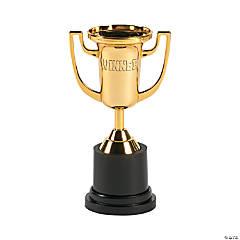 Winner Trophies