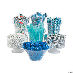 Winter Candy Buffet Assortment