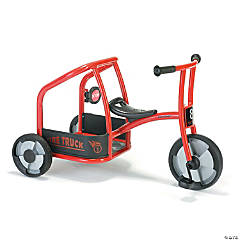 Winther® Fire Truck Tricycle