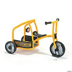 Winther® School Bus Tricycle