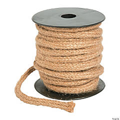 Wired Jute Cord