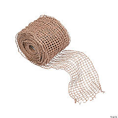 Wired Jute Netting