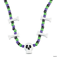 Witch Doctor Necklace Craft Kit