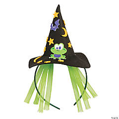 Witch Hat Headband Craft Kit