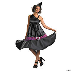 Witch's Hat Adult Women's Costume