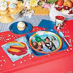 Wizard of Oz Party Supplies