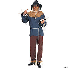 Wizard of Oz Scarecrow Adult Men's Costume
