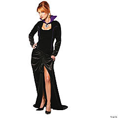 Women's Bat Noir Costume