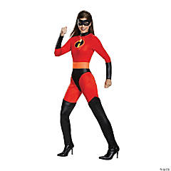 Women's Classic The Incredibles™ Mrs. Incredible Costume