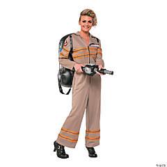 Women's Deluxe Ghostbusters™ Costume