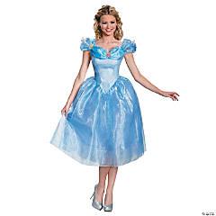 Women's Movie Cinderella™ Costume