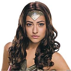 Women's Secret Wishes Batman v Superman: Dawn of Justice™ Wonder Woman Wig