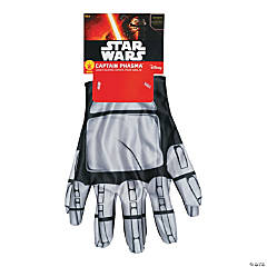 Women's Star Wars™ Captain Phasma Gloves