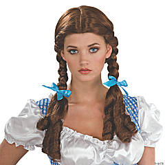Women's The Wizard of Oz™ Dorothy Wig