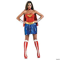 Women's Wonder Woman™ Costume