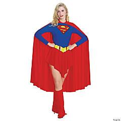 Women's Classic Supergirl Costume