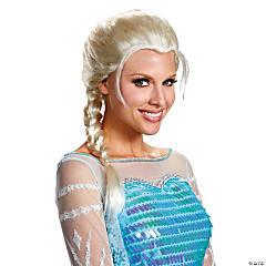 Women's Disney® Elsa Wig