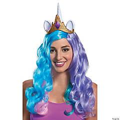 Women's My Little Pony™ Princess Celestia Wig
