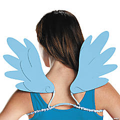 Women's Rainbow Dash Wings