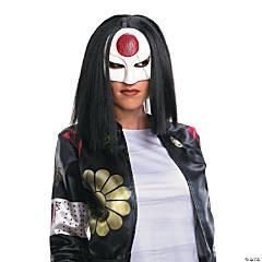 Women's Suicide Squad™ Katana Wig