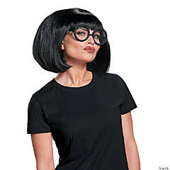 Women's The Incredibles™ Edna Costume Accessory Kit