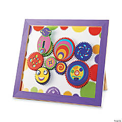 Wonder Gears Magnetic Board