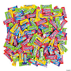 Wonka® Mega Chewy Favorites Candy
