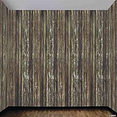 Wood-Look Roll Backdrop