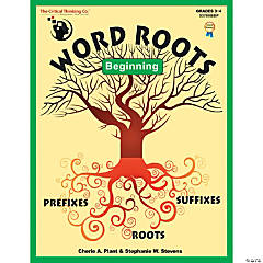 Word Roots: Beginning Level