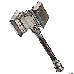 World of Warcraft Doom Hammer