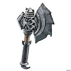 World of Warcraft Durotan's War Axe