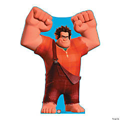 Wreck-It Ralph Stand-Up