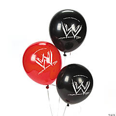 WWE™ Latex Balloons