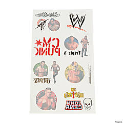 WWE™ Tattoos