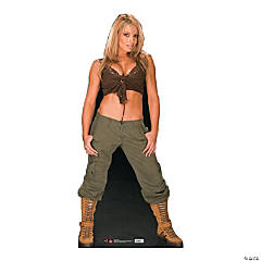 WWE Trish Stratus Stand-Up