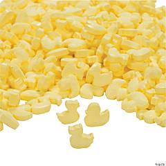 Yellow Duckie Hard Candy