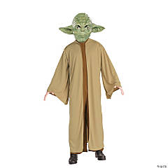 Yoda Standard Adult Men's Costume