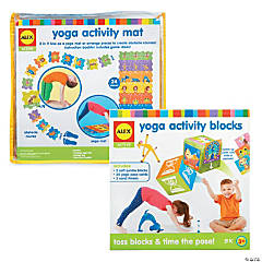 Yoga Activity: Set of 2