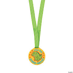 You're Dino-Mite Award Medals