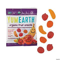 Yum Earth<sup>&#174;</sup> Organic Fruit Snacks