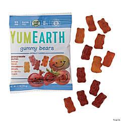 Yum Earth<sup>&#174;</sup> Organic Gummy Bears