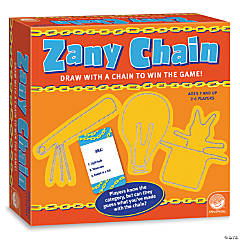 Zany Chain