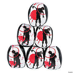 Zombie Kickballs